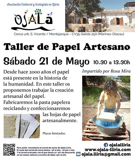 taller de papel 21 de mayo 2016s