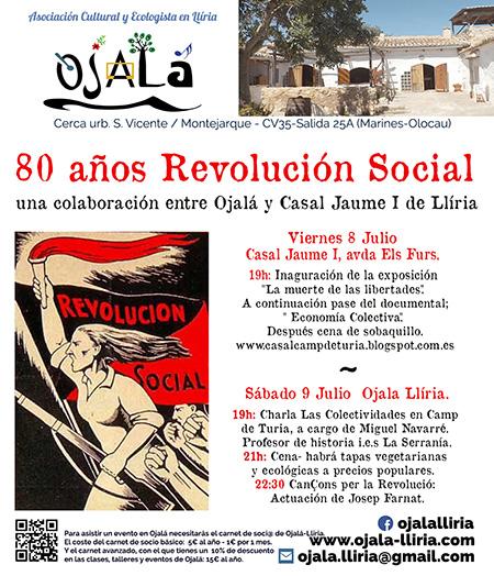 80 años revolución social
