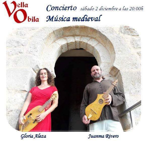 Concierto Vela Obila