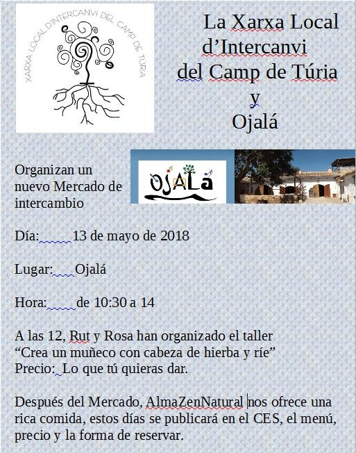 Xarxa local del Camp de Turia